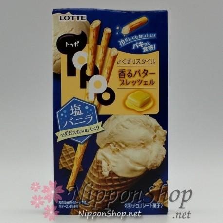 TOPPO - Shio Vanilla