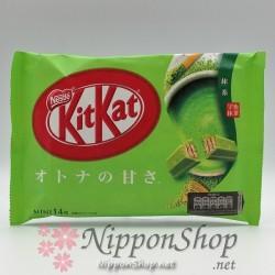 KitKat Matcha - Origami Edition