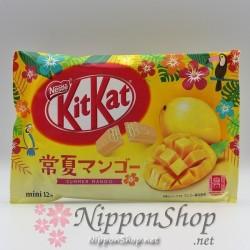 KitKat Summer Mango - Origami Edition