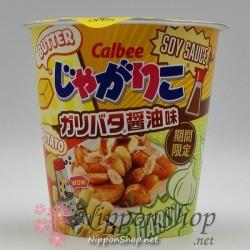 Jagariko - Garlic Shoyu