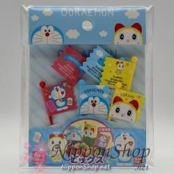 Bento Picks - Doraemon Flags