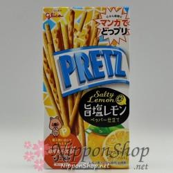 PRETZ - Salty Lemon with Pepper