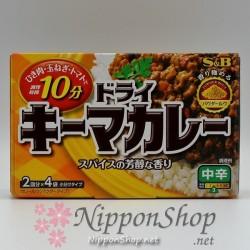 Dry Keema Curry
