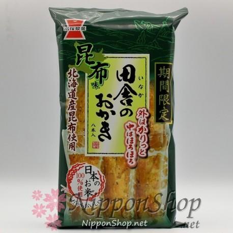 Inaka Okaki - Kombu