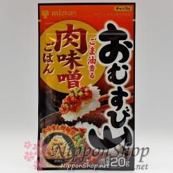 Omusubi Yama - Nikumiso Gohan