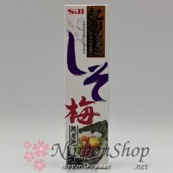 Shiso Ume Paste