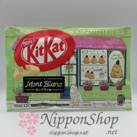 KitKat Mont Blanc