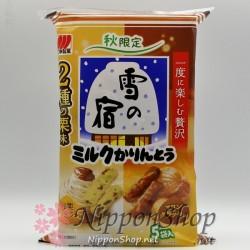 Yuki no Yado - Milk Karinto