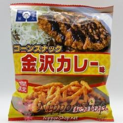 Corn Snack - Kanazawa Curry