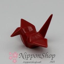 Hashioki Crane - Red