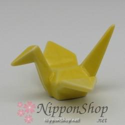Hashioki Crane - Yellow