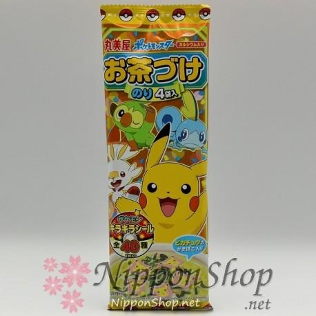 Ochazuke Pokémon