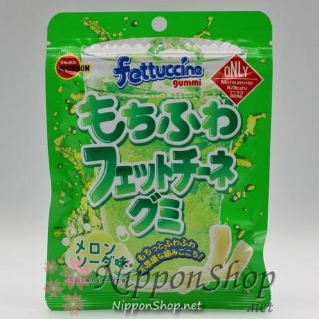 Fettuccine Gummy - Melon Soda