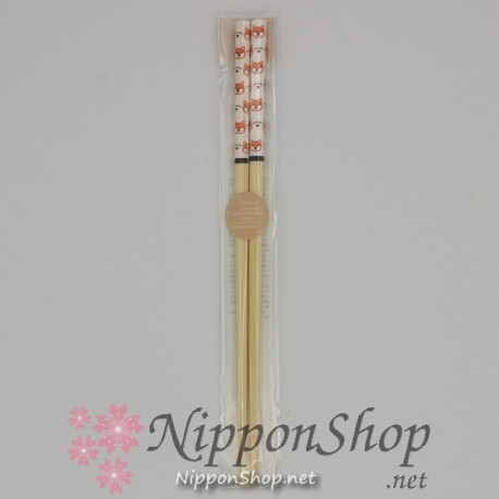 Chopsticks - Shiba Inu