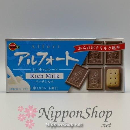 ALFORT mini - Rich Milk