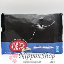 KitKat - Safe The Blue Ocean