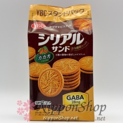 YBC Cereal Sandwiches