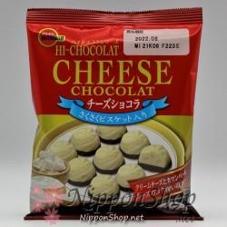 Cheese Chocolate
