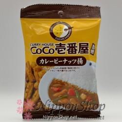 Curry House CoCo Ichibanya - Curry Peanuts Age