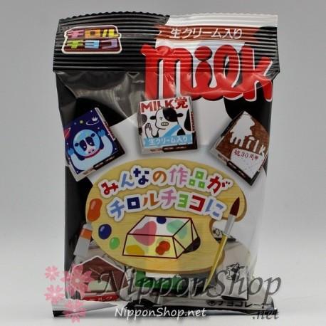 TIROL Choco - Milk