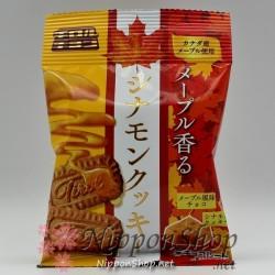 TIROL Choco - Maple Cinnamon Cookie