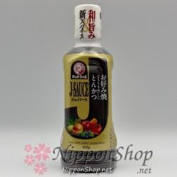 BullDog J-Sauce