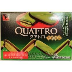 QUATTRO - Uji Matcha