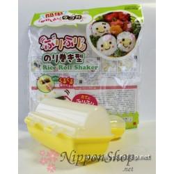 Rice Roll Shaker
