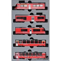 Rhätische Bahn - Bernina Express
