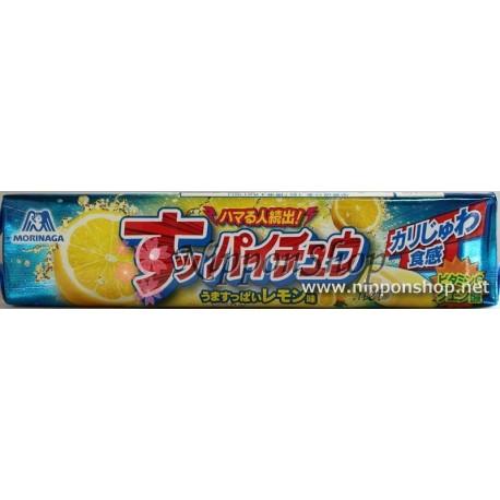 Suppai Chew - Sour Lemon
