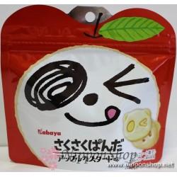 Sakusaku Panda - Apple-Custard