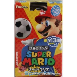 Super Mario Sports Surprise Egg